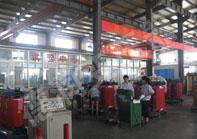 包头变压器厂实验中心